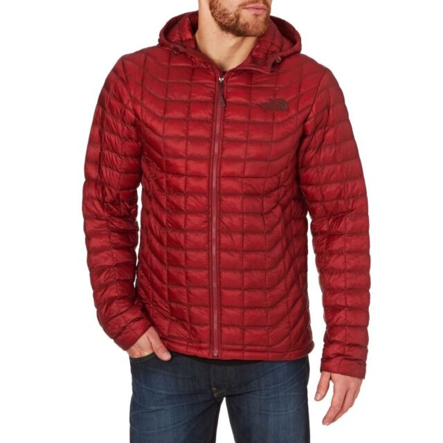 ce2f70ef8 The North Face ThermoBall™ Hoodie Insulated Jacket - Men's