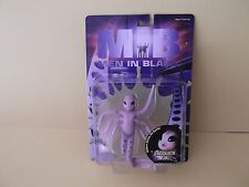 "Men in Black The Movie Redgick JR. 4.5""in PVC Action Figure 1997 Galoob"