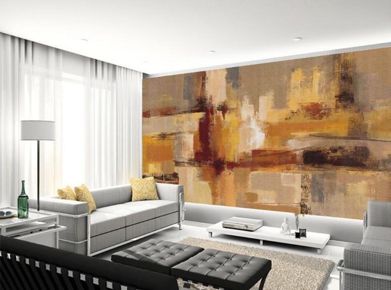 3D Kunst Ölgemälde 83 Tapete Wandgemälde Tapete Tapeten Bild Familie DE  | Neuer Stil  | Online Kaufen  | Angemessene Lieferung und pünktliche Lieferung