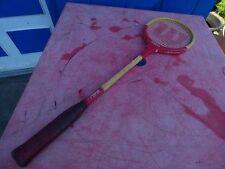 raquette de squash Squash Wilson Scorpion  racquet vintage