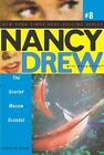 The Scarlet Macaw Scandal Nancy Drew All Girl Detective 8 by 0689868448