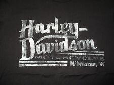 2011 Rocky Mountain HARLEY DAVIDSON MOTOR CYLCLES Milwaukee, WI (LG) Shirt