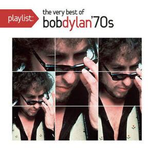 BOB-DYLAN-PLAYLIST-THE-VERY-BEST-OF-BOB-DYLAN-1970-039-S-JAPAN-CD-C25