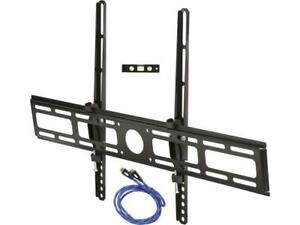 """Rosewill RHTB-14003 32""""-70"""" LCD LED TV Lockable Tilt Wall Mount with 6 ft. HDMI"""