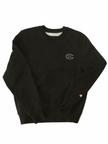 Champion Life Men/'s Champion Super Fleece 2.0 Crew Athletic Sweatshirt s4964