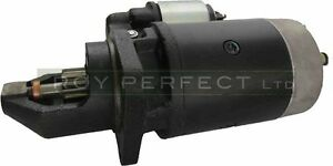 Case-IH-4230-995-695-Tractor-Starter-Motor