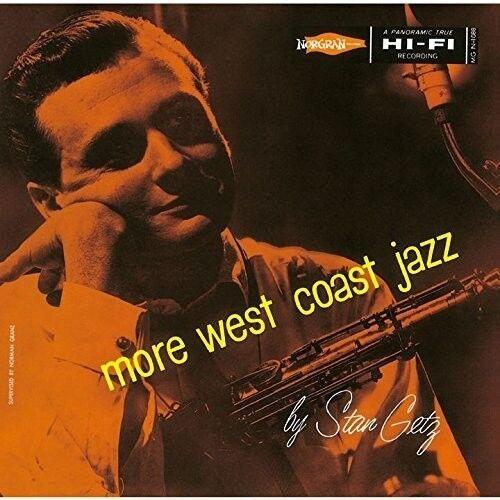 Stan Getz - More West Coast Jazz [New CD] Shm CD, Japan - Import