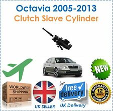 Fits Octavia 1.9TDi BKC BXE BLS 2005 2013 SACHS Clutch Slave Cylinder NEW OEQ!!