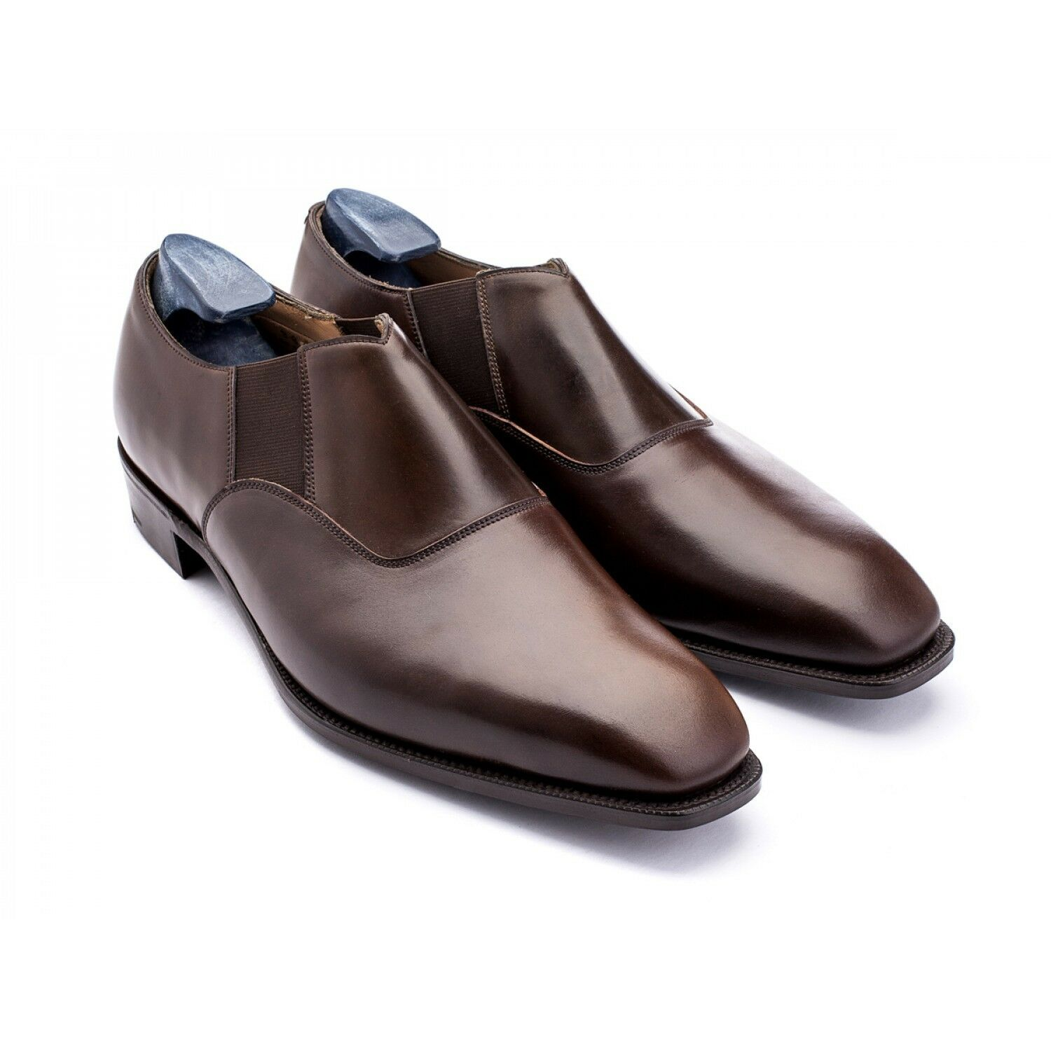 G.J. Cleverley Anthony Cleverley Brannagh Cognac Crup Cordovan