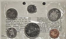 1968 Canada Proof-Like Uncirculated Set