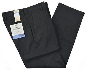 firmato Flat Khaki Front 62 Fit Msrp 7498 New Pantalone Classic Signature Dockers OAtw0w