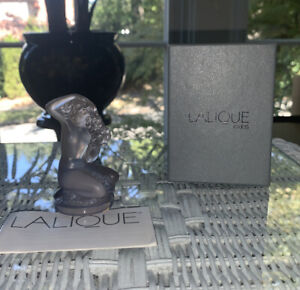 Lalique-Floreal-Figurine-Lilac-With-Box
