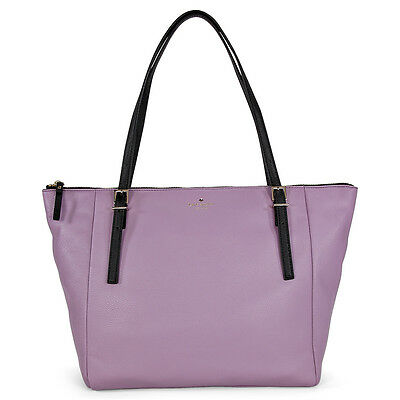 Kate Spade Emma Lane Maya Shoulder Handbag - Lilac Bliss