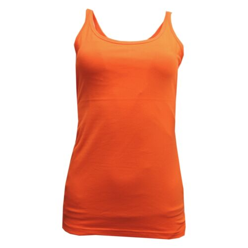 SOYACONCEPT Orange Vest 23723