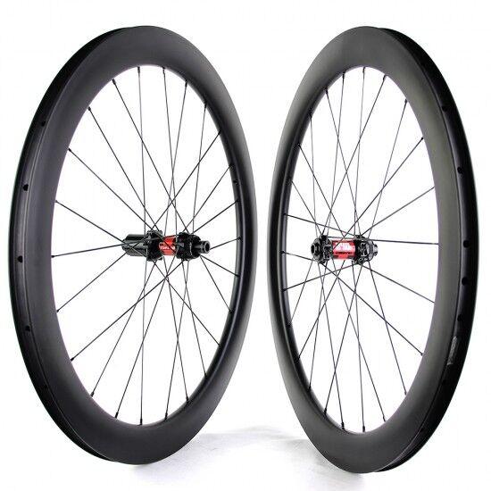 SHLbike 700c road disc brake bike wheels  Dt swiss 240s hub carbon wheelset CX  high quaity