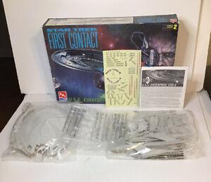 Star-Trek-First-Contact-USS-Enterprise-NCC-1701-E-Model-Kit-6326-AMT-ERTL