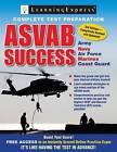 ASVAB Success by Learning Express (NY) (Paperback / softback, 2011)