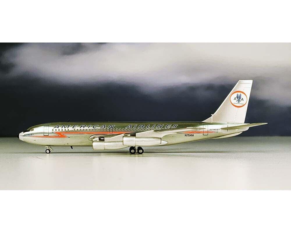 AEROCLASSICS  AMERICAN AIRLINES B720  N7541A 1 200 Scale BB27541A