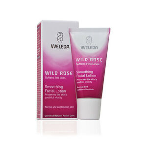 WELEDA-WILD-ROSE-FACIAL-LOTION-30ml-SOFTENS-FINE-LINES-NORMAL-SKIN