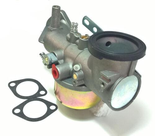 Carburetor for Briggs Stratton Model 281707 12HP Engine Replaces 491031 CARB E4