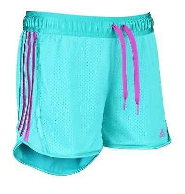 Adidas Sp Kn Pes Shorts X23676~womens~gym~training~size Uk Xs & S Only~last Fw Supplement Die Vitalenergie Und NäHren Yin