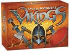 Vikings: Exciting Viking Adventure Story Plus Fabulous 96-Piece Puzzle! by Andrew Duncan (Mixed media product, 2011)