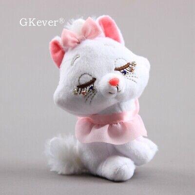 Giant Shark Plush, The Aristocats Marie Plush White Kitten Pink Bow Cat Cute Plush Toy Stuffed Doll Ebay