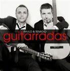 Guitarradas Pavlo & Remigio Audio CD