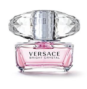 e70abfebc A imagem está carregando Versace-Bright-Crystal-By-Gianni-Versace-For-Women-