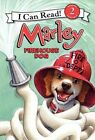 Marley: Firehouse Dog by John Grogan, Caitlin Birch (Hardback, 2012)