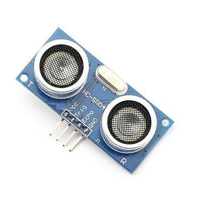 2PCS Ultrasonic HC-SR04 Sensor SR04 Distance Measuring Ultrasonic Sensor Arduino