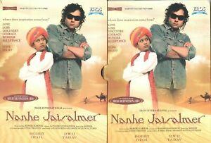 NANHE-JAISALMER-EROS-BOLLYWOOD-DVD-Bobby-Deol-Dwij-Yadav
