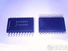 FREESCAL MCZ33883EG SOP-20 H-Bridge Gate Driver IC