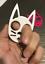 Llavero-de-defensa-Gato-autodefensa-personal miniatura 2
