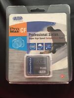 512mb Compact Flash Memory Cards Atp Pro Max 512mb 150x Compactflash
