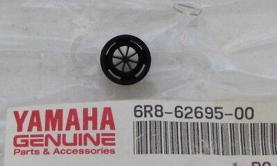 New Old Stock OEM Yamaha Waverunner 6R8-62695-00-00 Spout Cap $