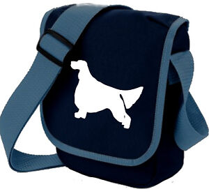 English-Setter-Bag-Shoulder-Bags-Handbags-Birthday-Gift-Setter-Dog-Walkers-Bag