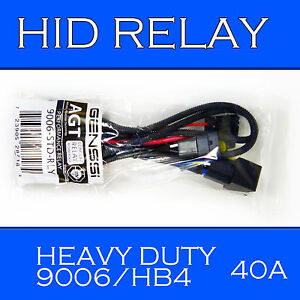 9006 9005 Type HID Relay Wiring Harness for HID Kit ... Hid Wiring Harness Install on hid lights, h11 relay harness, hid headlights, hid wiring to a 02 impala, hid connectors, hid kit wiring, hid relay, 2001 mustang fog light wire harness, h4 conversion harness, hid controller, 2001 chevy silverado headlight wire harness,