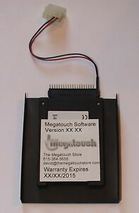 Merit-Megatouch-Force-2011-Hard-Drive-Brand-New-SSD-IDE-11-Plug-N-Play