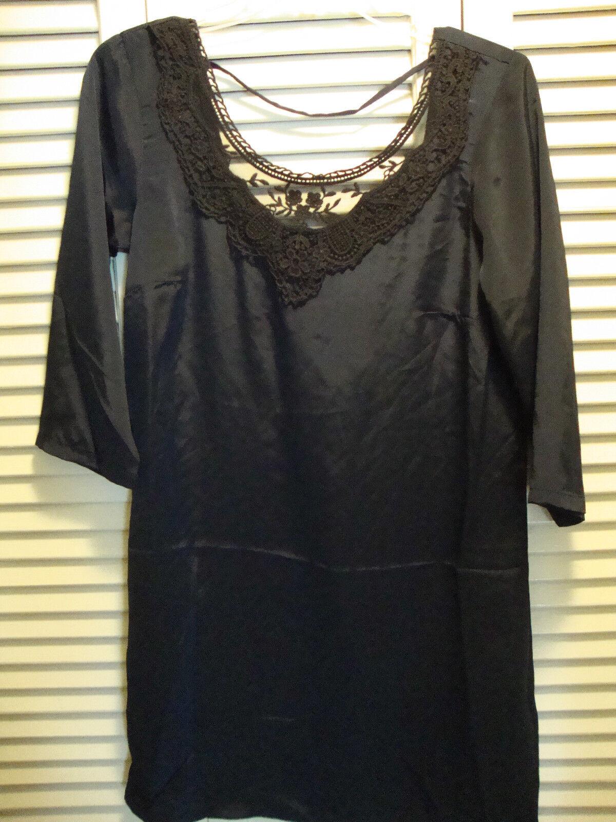 New Womens Vero Moda Jo Joan Contrast Mini Dress Size Medium