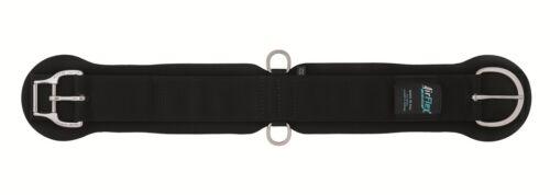 Weaver New Improved Smart Cinch Airflex Noir Circonférence-toutes tailles-Horse Tack