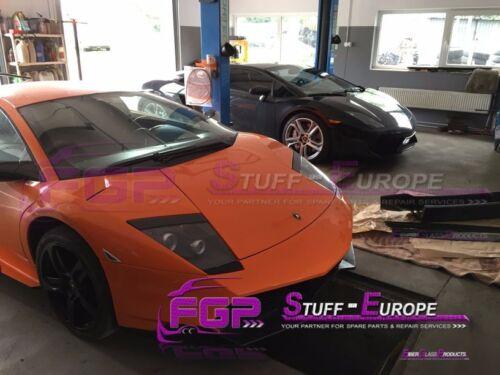 Front bumper grill set for Lamborghini Gallardo LP560