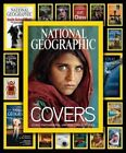 National Geographic the Covers: Iconic Photographs, Unforgettable Stories by Mark Collins Jenkins (Hardback, 2014)