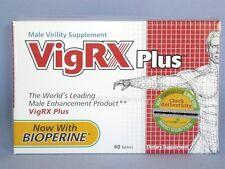 VigRX Plus Male Enhancement Penis Enlargement Virility pills - 1 Month Supply