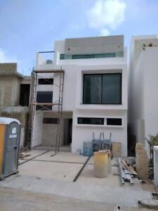 Casa en Preventa 4 Recámaras, Aqua by Cumbres, Av, Huayacán, Cancún