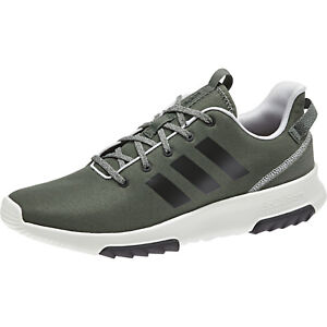 Details about Adidas Neo Men Shoes Running Cloudfoam Racer TR Training Trainer B43661 New
