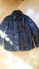 schwarze Winterjacke von ESPRIT in größe 42