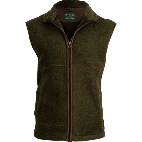 Alan Paine Ladies Aylsham Fleece Waistcoat Now only £69.95