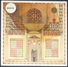 Refused - Freedom on white vinyl. Swedish exclusive 500 copies.