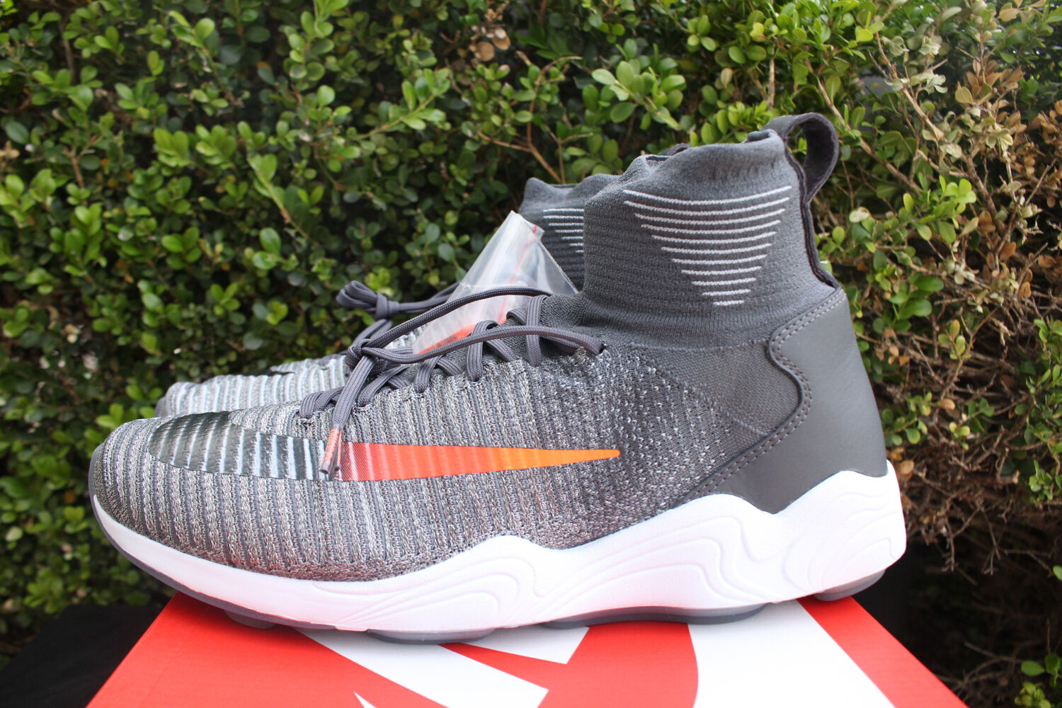 Wild casual shoes NIKE ZOOM MERCURIAL FLYKNIT Price reduction